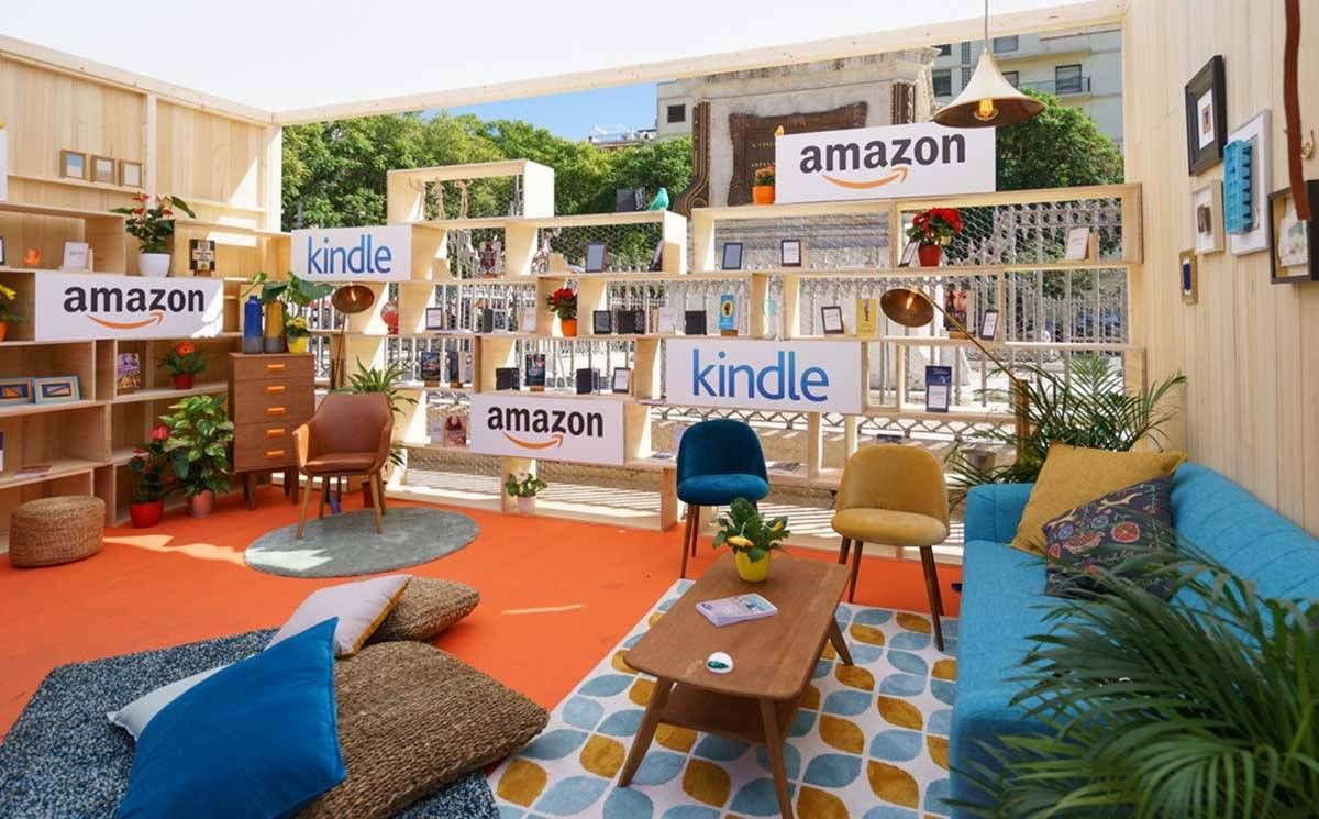 Amazon instalará una Pop-up en Madrid para celebrar el Black Friday