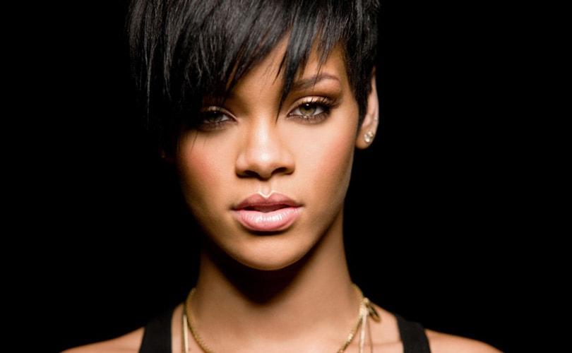 Creativa Puma A La Directora Como Ficha Cantante Rihanna nwkXPZNO80