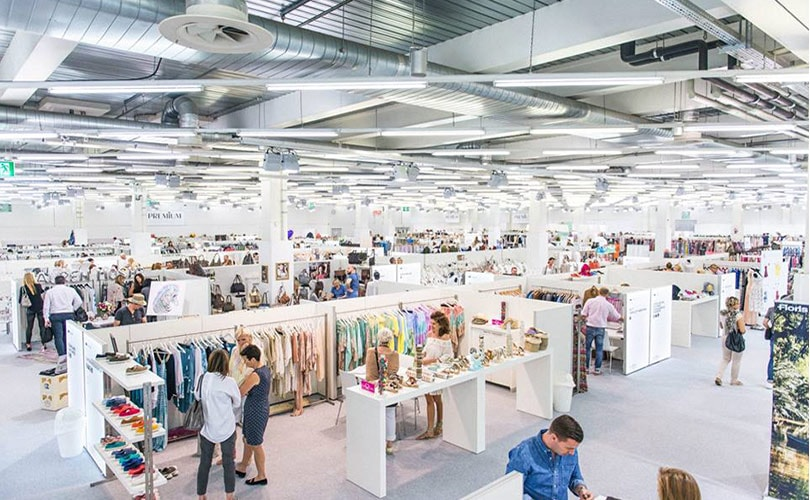 Premium Group compra la feria Show&Order