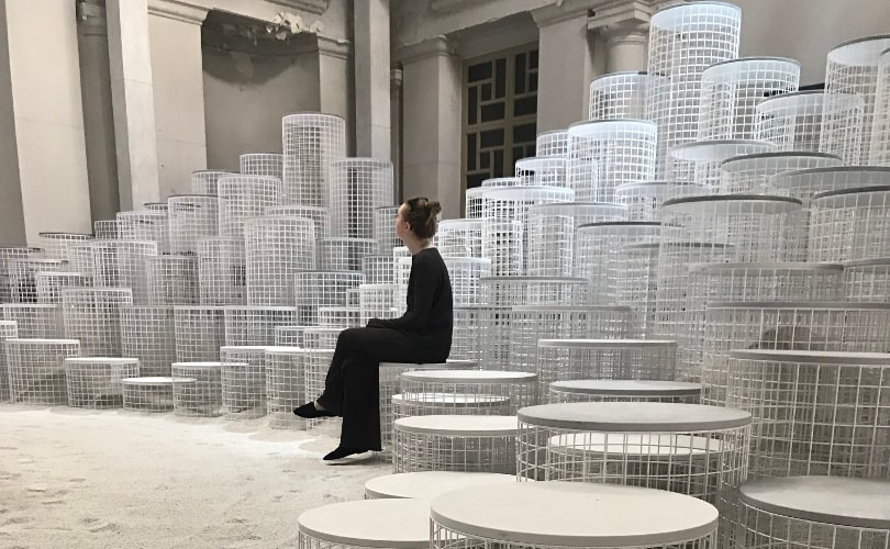Resumen de la Milan Design Week 2018