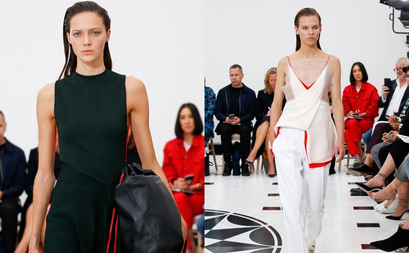 Victoria Beckham y Burberry, estrellas de la Fashion Week de Londres