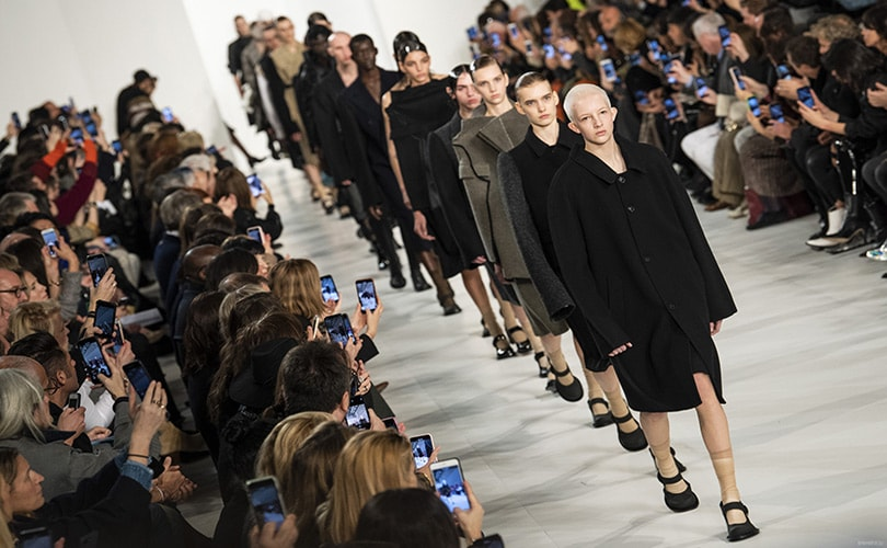 Tendencias clave para la temporada Fall Winter 2019-20