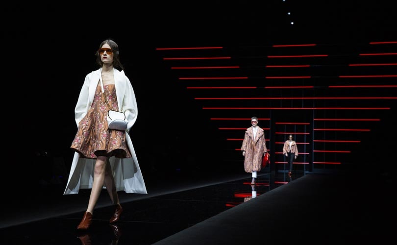 Tendencias clave para la temporada de mujer Fall Winter 2019-20