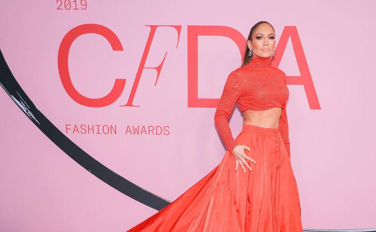 66123c904b Estos son todos los premiados de los CFDA de la moda 2019