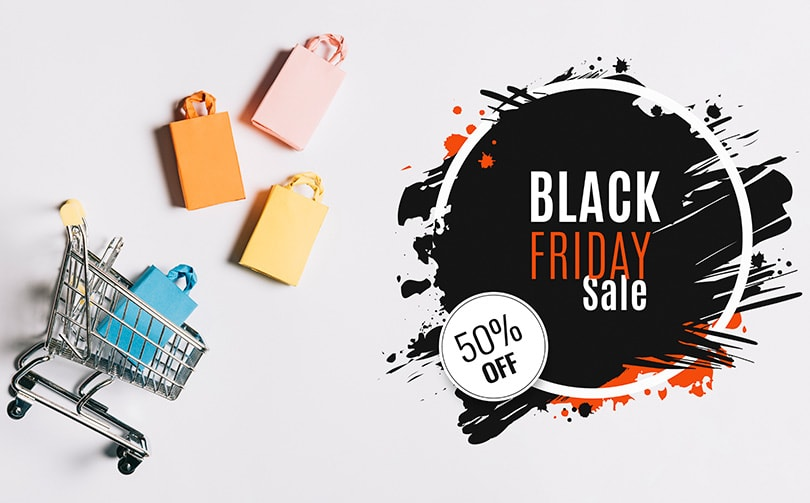 Black Friday: 9 de cada 10 internautas piensa comprar en Amazon
